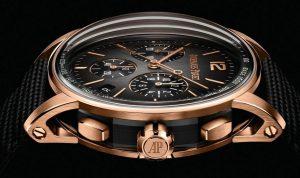 Suisses fausses montres restent dynamiques avec des bracelets en caoutchouc.