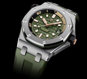 Suisses fausses montres offrent 42mm pour les hommes.